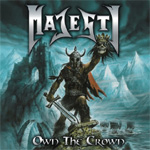 Own The Crown (2CD)