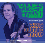 Blues In The Afterburner (CD)
