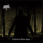 Descending Through Ashes (CD)