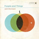 People And Things (CD)