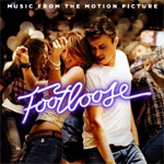 Produktbilde for Footloose (2011) (CD)