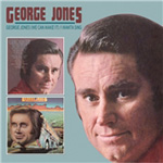 George Jones (We Can Make It) / I Wanta Sing (CD)