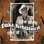 Low Down And Tore Up (CD)