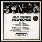 Old Songs, New Songs (CD)
