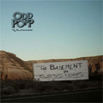 The Basement Sessions (CD)