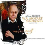 Mozart: Symphonies, Vol. 3 (CD)