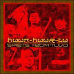 Spirits From Tuva (CD)