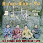 60 Horses In My Herd: Old Songs And Tunes Of Tuva (CD)