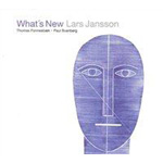 What's New (CD)