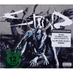 Staind - Special Digipack Edition (m/DVD) (CD)