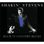 Rock N Country Blues (CD)