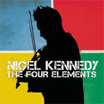 Nigel Kennedy - The Four Elements (CD)