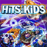 Hits For Kids 26 (CD)