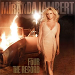 Four The Record (CD)
