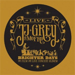 Brighter Days - Live Concert Album And Film (m/DVD) (CD)