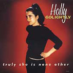 Truly She Is None Other (CD)