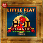 40 Feat: The Hot Tomato Anthology 1971-2011 (3CD)