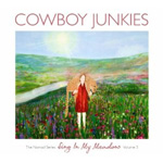 The Nomad Series Vol. 3: Sing In My Meadow (CD)