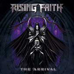 The Arrival (CD)