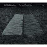 The Land That Is Not (CD)