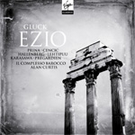 Gluck: Ezio - Limited Edition (CD)
