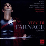 Vivaldi: Il Farnace - Limited Edition (3CD)