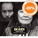 Produktbilde for Skaidi / Headland - Skáidegeahci (CD)