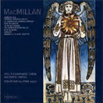 MacMillan: Choral Music (CD)