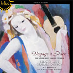 Poulenc: Voyage À Paris (CD)
