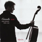 Encores As Played By Pablo Casals (CD)