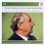 Rafael Kubelik - Conducts Great Symphonies (7CD)