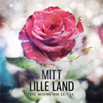 Mitt Lille Land - Til Minne Om 22.7.11 (CD)