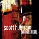 Produktbilde for Bad Ingredients (CD)
