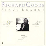 Richard Goode - Plays Brahms (CD)