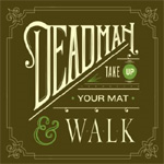 Take Up Your Mat And Walk (CD)
