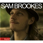 Sam Brookes (CD)