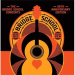 The Bridge School Concerts 25th Anniversary Edition (2CD)