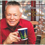 All I Want For Christmas (CD)