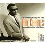 The Complete Early Recordings 1949-1952 (2CD)