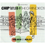 Golden Kids Rules (CD)