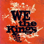 We The Kings (CD)