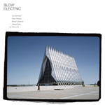 Produktbilde for Slow Electric (CD)