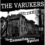 The Damnation Of Our Species (2CD)