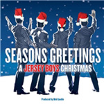 Seasons Greetings - A Jersey Boys Christmas (CD)