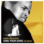 Sing Your Song - The Music (CD)