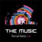 The Last Dance: Live (2CD+DVD)