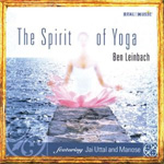 The Spirit Of Yoga (CD)