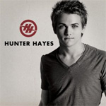 Hunter Hayes (CD)