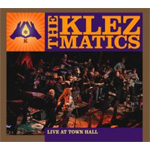Live At Town Hall (2CD)