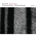 Yoffe: Song Of Songs (CD)